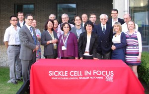 Sickle Cell in Focus 2014 @ National Institutes of Health | Bethesda | Maryland | United States