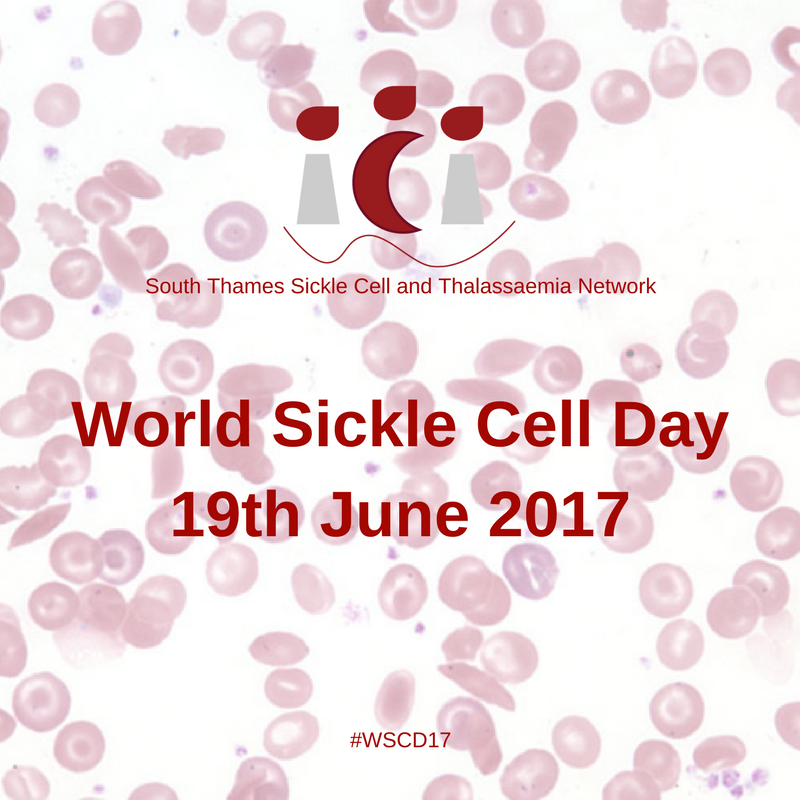 South Thames Sickle Cell and Thalassaemia Network