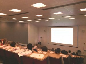 Joint Adult & Paediatric Education and Peer Support Meeting (8) @ Burrell Street Auditorium | England | United Kingdom