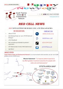 STSTN RedCell News issue 11