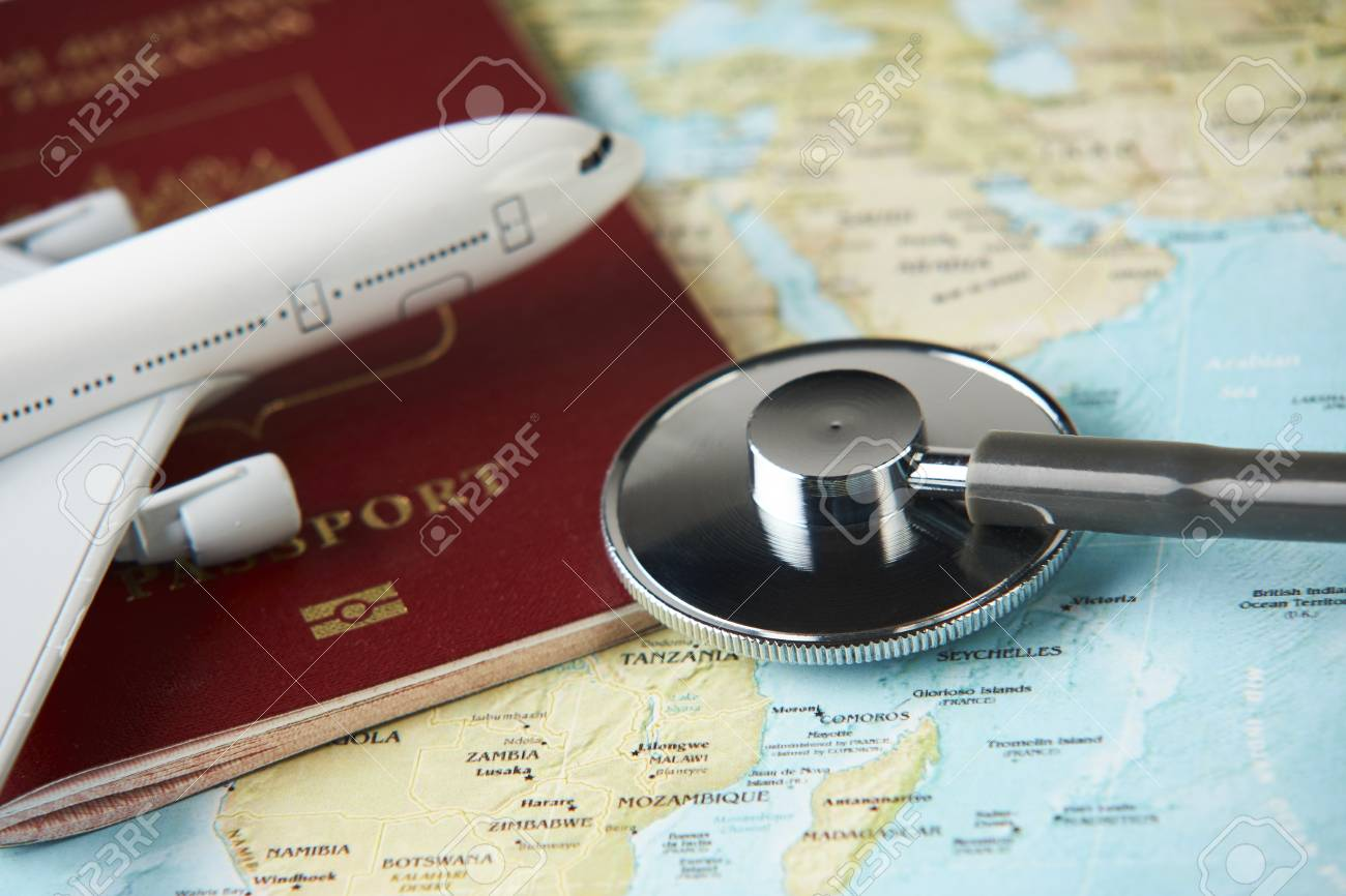 Travel Insurance For Sickle Cell